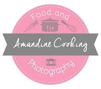 E-shop Amandine Cooking